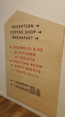 Away Hostel & Coffee Shop à Lyon