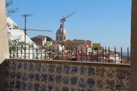 Miradouro Santa Luz