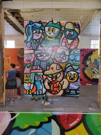 zoo art show expo lyon (7)