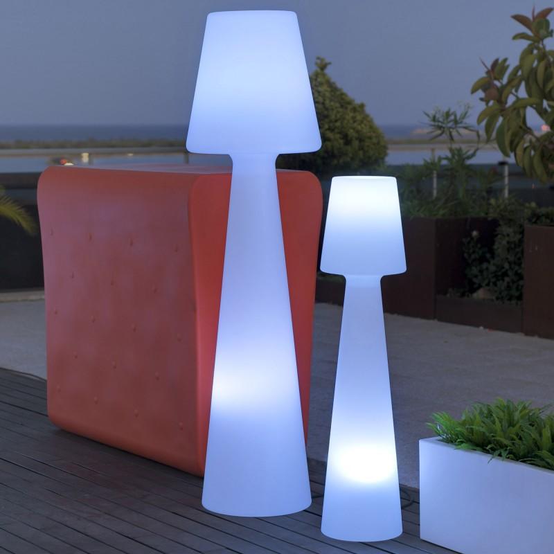 LOLA Lampe Extrieure H165 Cm