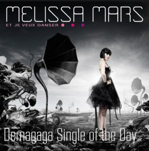Single of the Day: Melissa Mars, Et Je Veux Danser