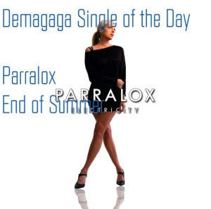 Single of the Day: Parralox, The End of Summer
