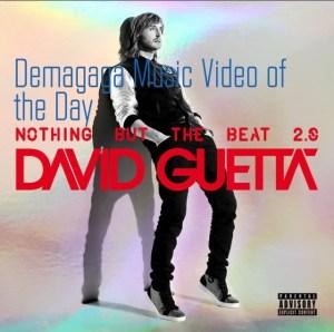 She Wolf ft. Sia, David Guetta