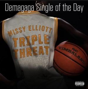 Triple Threat, Missi Elliot feat. Timbaland