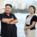 North Korea First Lady Ri Sol Ju