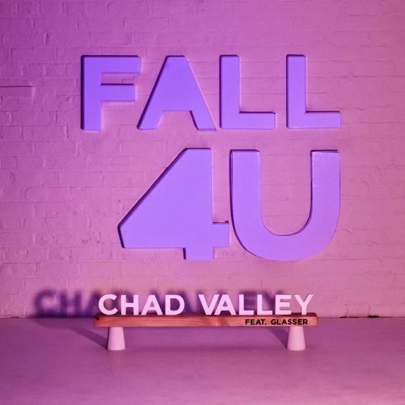 Chad Valley - Fall 4 U Feat. Glasser (Lissvik Remix)
