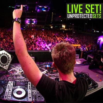 Nicky Romero 2013 EDC Las Vegas Set