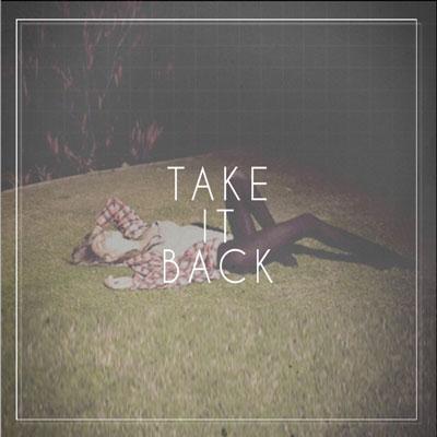 Nylo - Take It Back