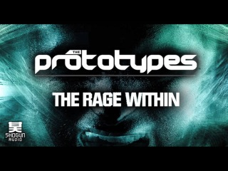 "The Prototypes ft. Laura Vane – ""Suffocate VIP"""
