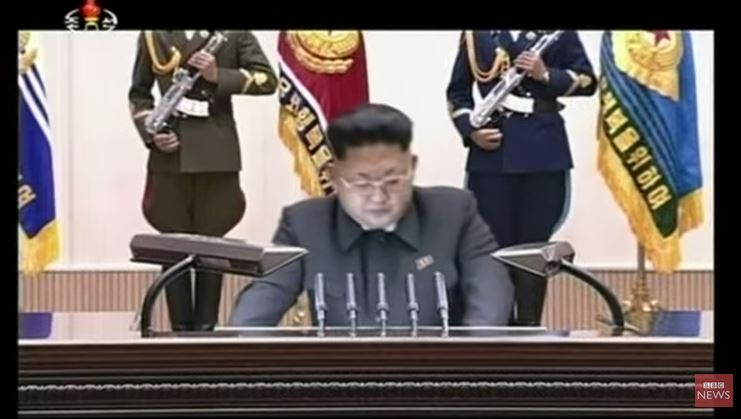 hyon yong chol executed DPRK news headlines may 13 2015