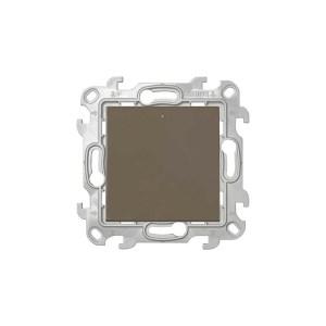 Interrupteur simple 10 AX 250 V Simon