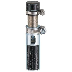 Boîtier pour le contrôle de vitesse de rotation Ifm DI602A