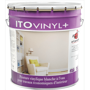 Peinture Itovinyl+ Colorado