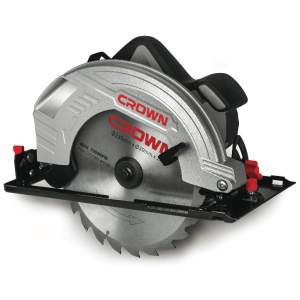 Scie circulaire 2000 W 235 mm Crown