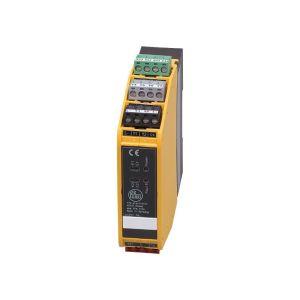 IFM G1501S boîtier de contrôle de sécurité