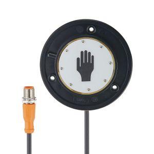 IFM KT5020 Détecteur sensitif capacitif