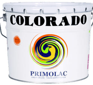 Peinture Colorado Primolac