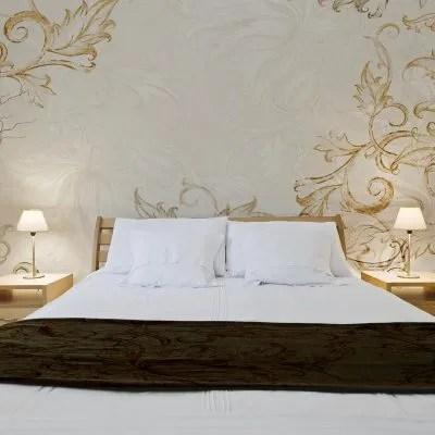 Sfoglia immagini di stanze e camere da letto matrimoniali. Carta Da Parati Moderna Per Camera Da Letto Cos E E Come Funziona