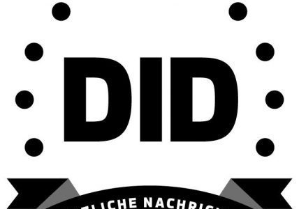 in eigener sache: are you ready for did?