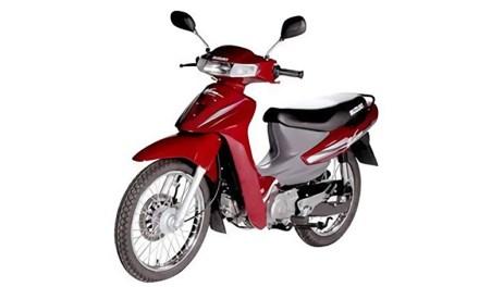 Manual Susuki Vivax 115