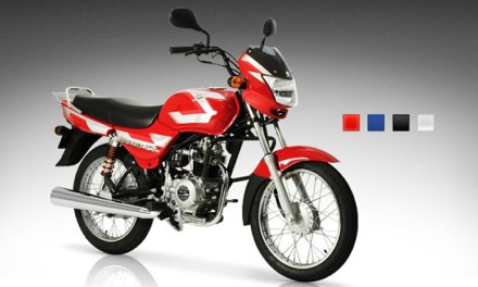 Manual Bajaj Boxer ct 100 4t