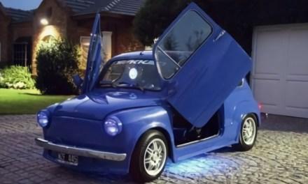 Fiat 600 manual del propietario
