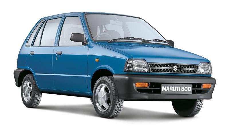 Manual de partes Suzuki Maruti