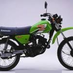 Manual Kawasaki G5 y varios modelos más