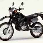 Manual Yamaha dt 125 R 2000