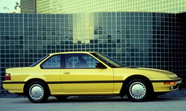 Ordenes eléctricas de encendido para motores Honda Civic todos los modelos