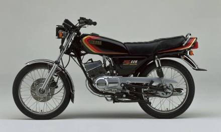 Manual Yamaha rx 115 catálogo de repuestos