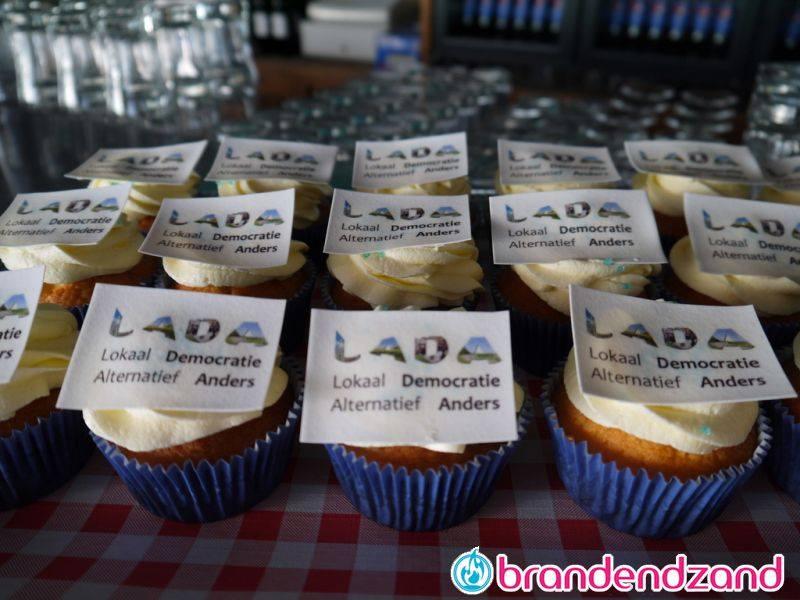 'De koek voor Wittink bij LADA is op' - Foto: www.brandendzand.net