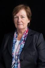 'Verantwoordelijk wethouder Mary van Gent' - Foto: Hollands Kroon