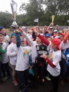 OBS De Kei winnaar Tata Steel RC cup 2016