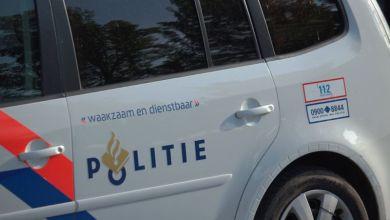 Photo of Automobilist wijkt uit voor haas op A7 en belandt in vangrails