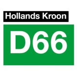 d66 Hollands Kroon