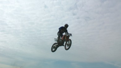 Photo of Voorontwerpbestemmingsplannen Motorcross ter inzage