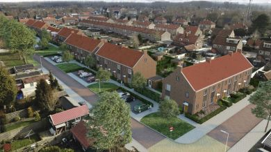 Photo of Wooncompagnie levert volgend jaar 267 nieuwbouwwoningen op