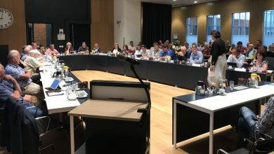 Photo of Vanavond vervolg raadsvergadering Hollands Kroon