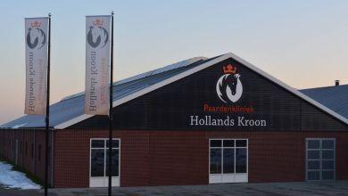 Photo of Paardenkliniek Hollands Kroon gesloten in verband met ontsmetting