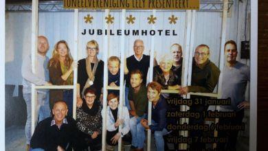 Photo of Toneelvereniging Lely brengt 'Jubileumhotel' op de planken
