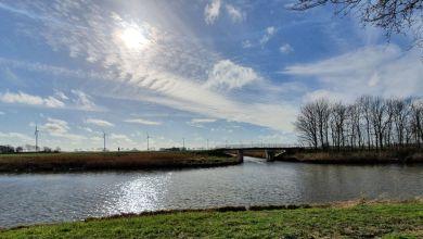 Photo of Vergezicht vanaf de Westlanderweg