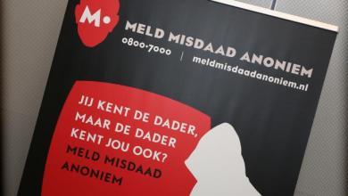 Photo of Hollands Kroon sluit aan bij Meld Misdaad Anoniem