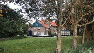 Photo of Torarol terug bij stichting voormalig Joods Werkdorp Nieuwesluis