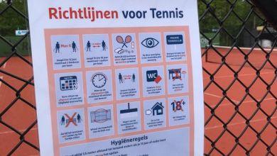 Photo of Jeugd bij TC Middenmeer weer van start