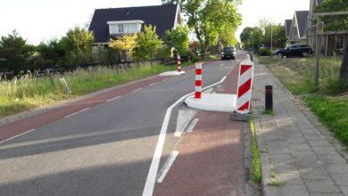 Photo of Vragen & antwoorden wegversmallingen Koningsweg Westerland