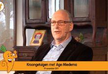 Photo of Kroongetuigen Age Miedema