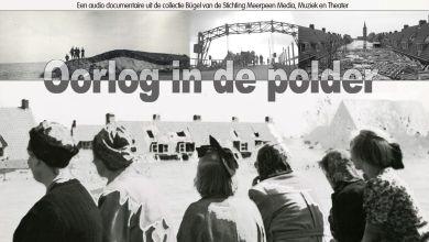 Photo of Documentaire: 'Oorlog in de polder'