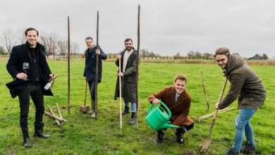 Photo of Wijnbouw in Schagen: 'Van wild plan naar witte wijn'