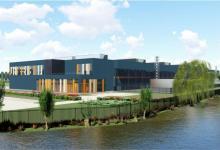 Photo of Omgevingsvergunning datacenter Westlanderweg in Middenmeer ter inzage